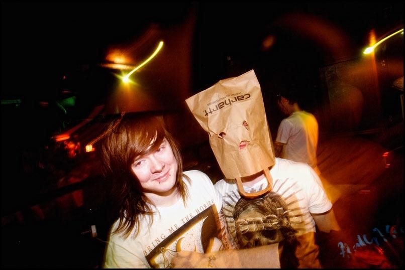 Cathouse 2011 - Stephen McLeod