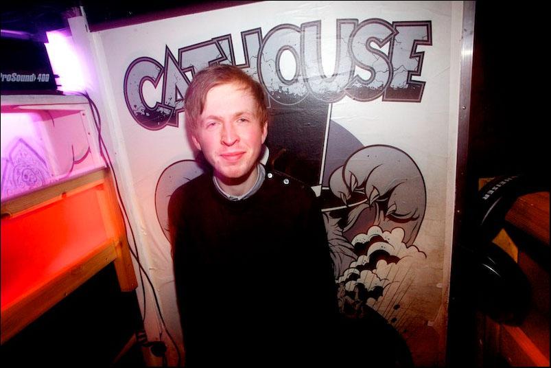 Cathouse - January 2013 (16)