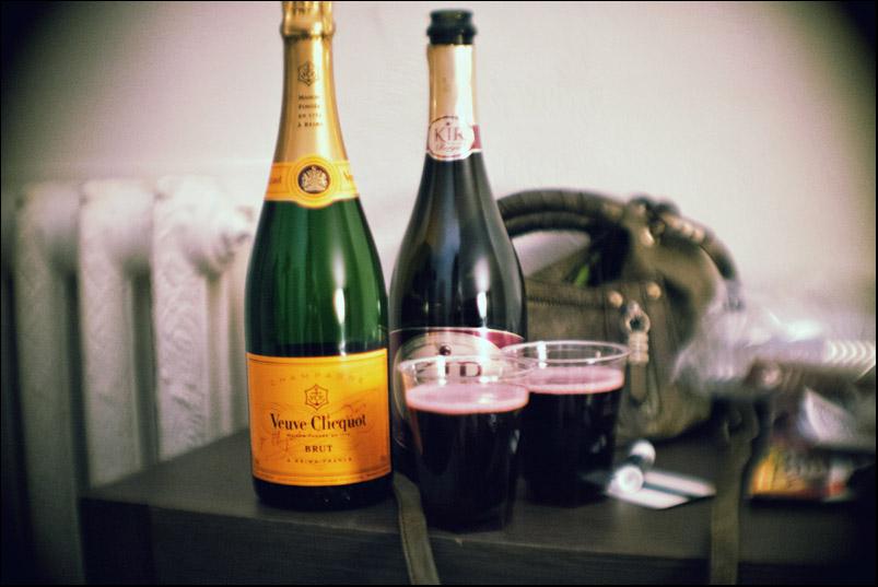 Champagne - France