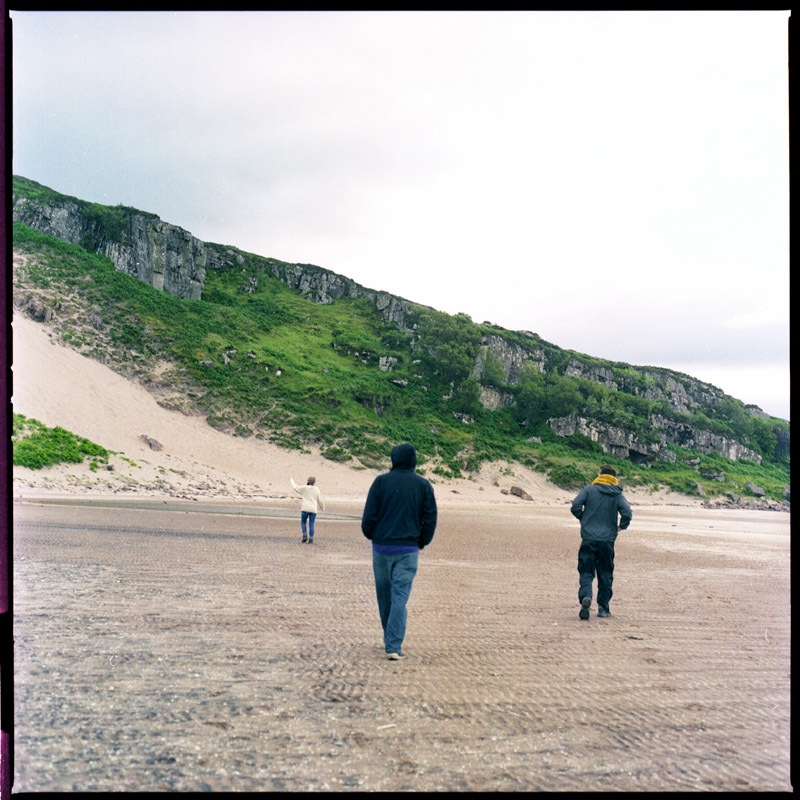 North West Scotland Trip - April 2012