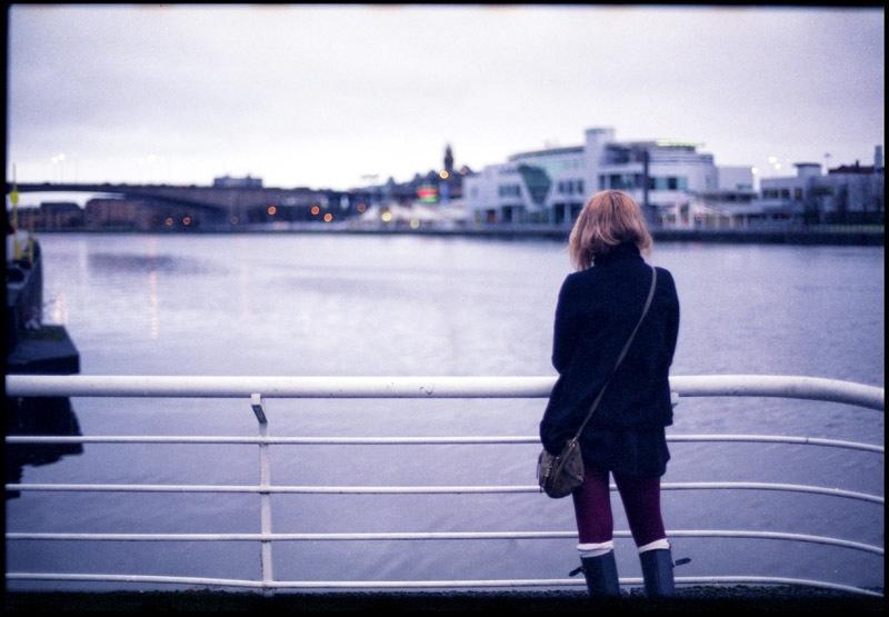 Clydeside - January 2013