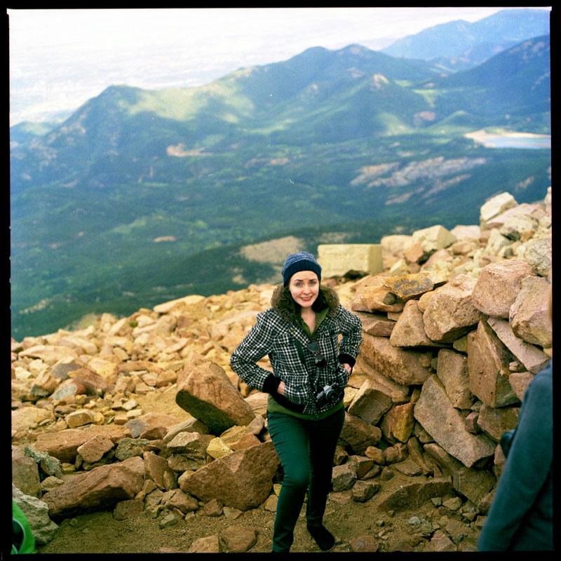 Pike's Peak, Colorado (8)