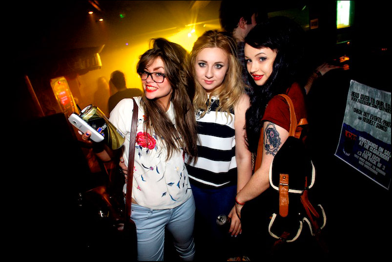 Cathouse Rock Club 2013 - Glasgow (11)