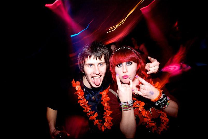 Cathouse Rock Club 2013 - Glasgow (7)