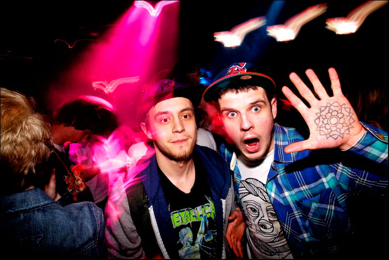 Cathouse Rock Club 2013 - Glasgow (3)