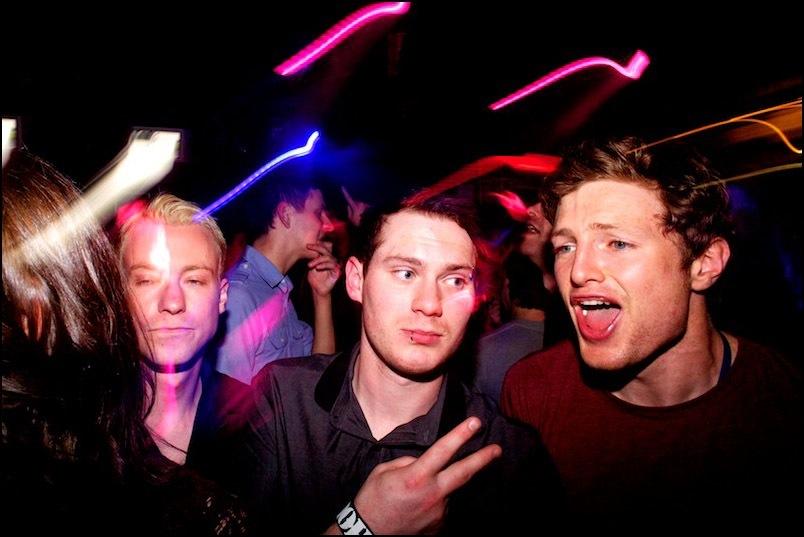 Cathouse Rock Club Glasgow (4)