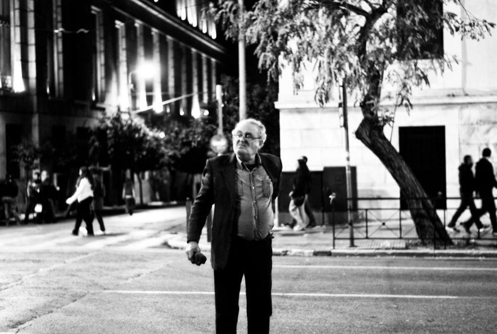 Athens Greece Street Photography