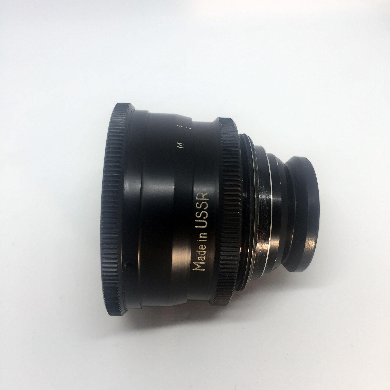 Black Jupiter 12 35mm f2.8