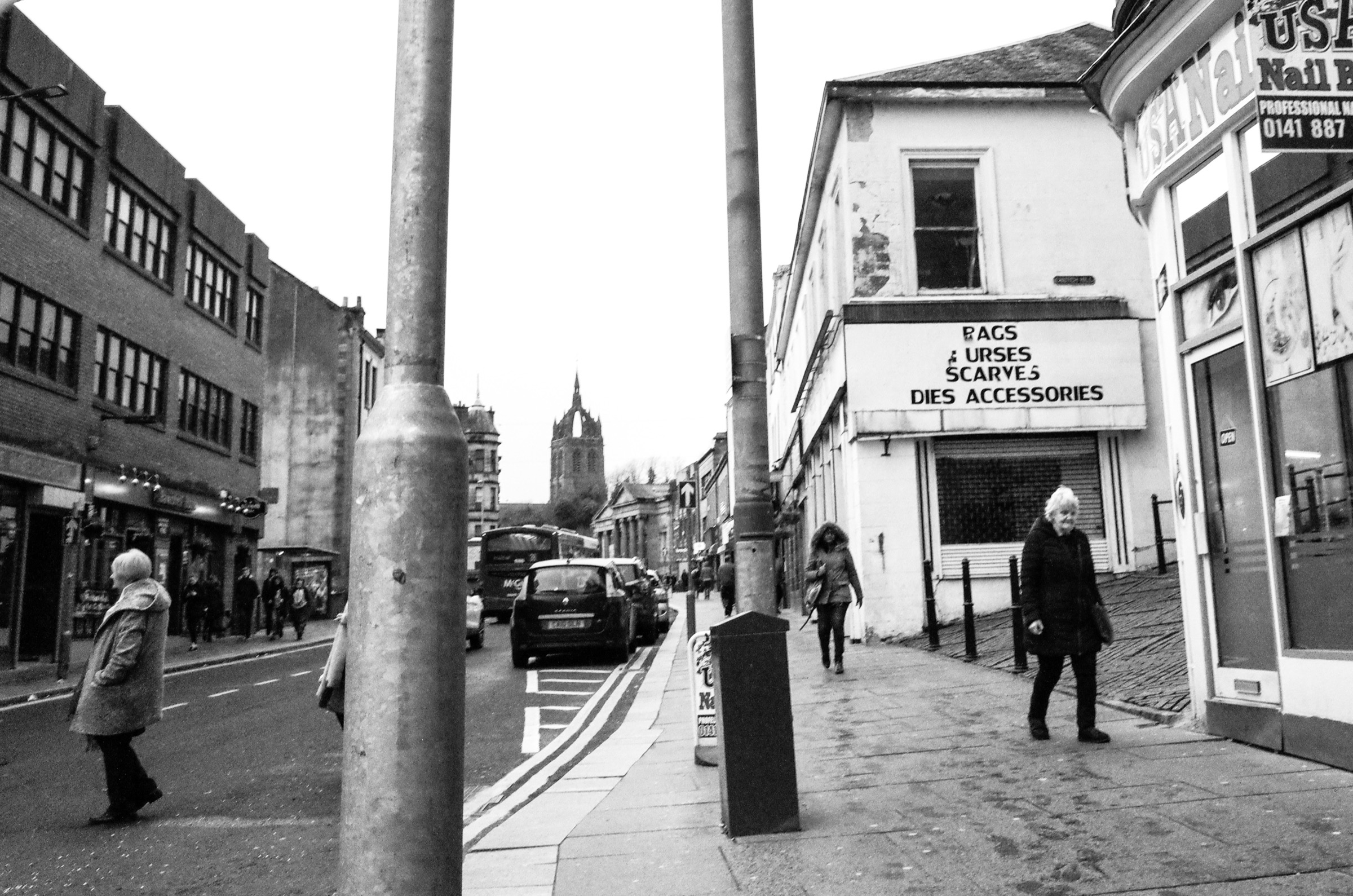 Paisley Street Photography