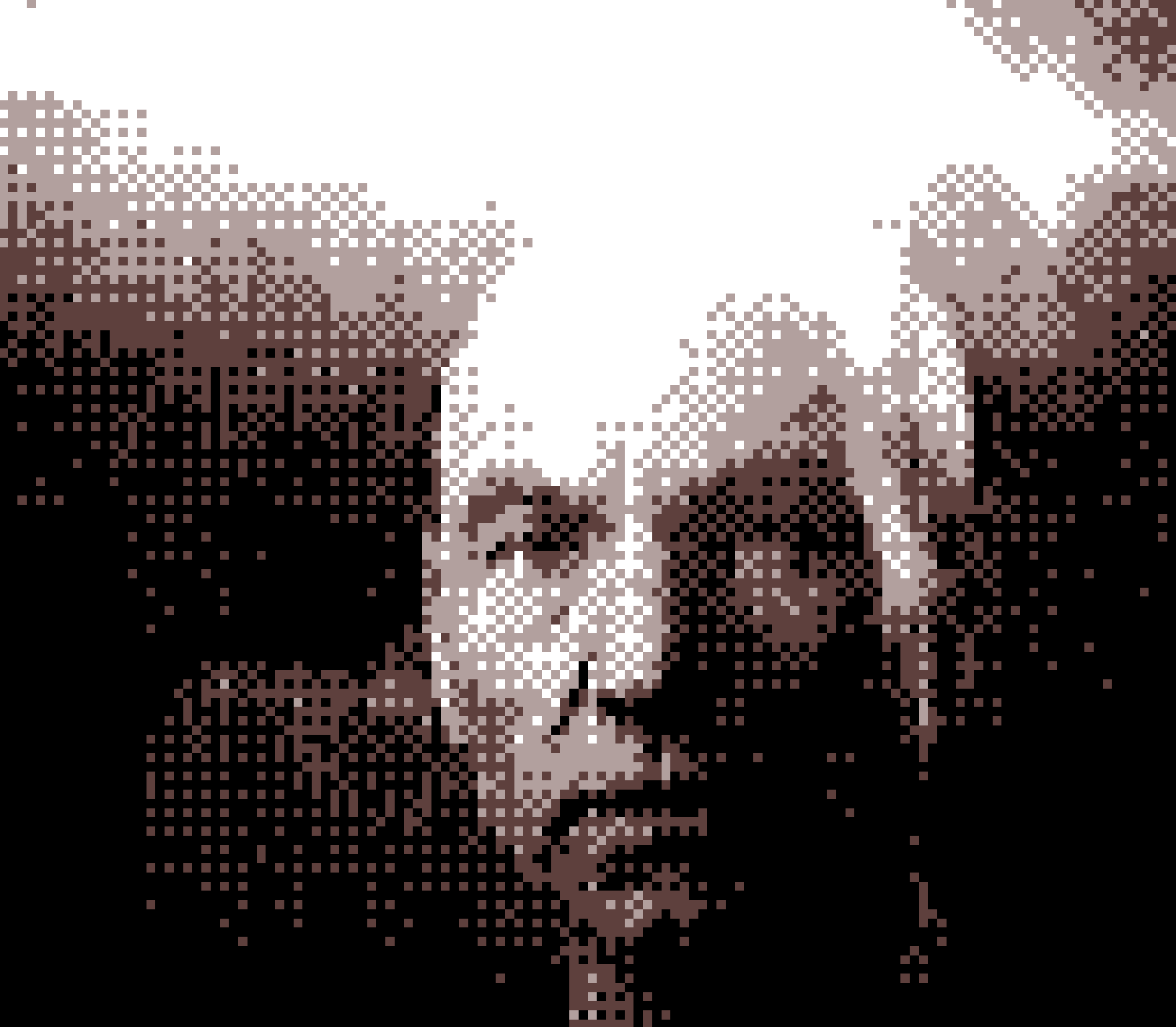 Captain Picard Game Boy Camera