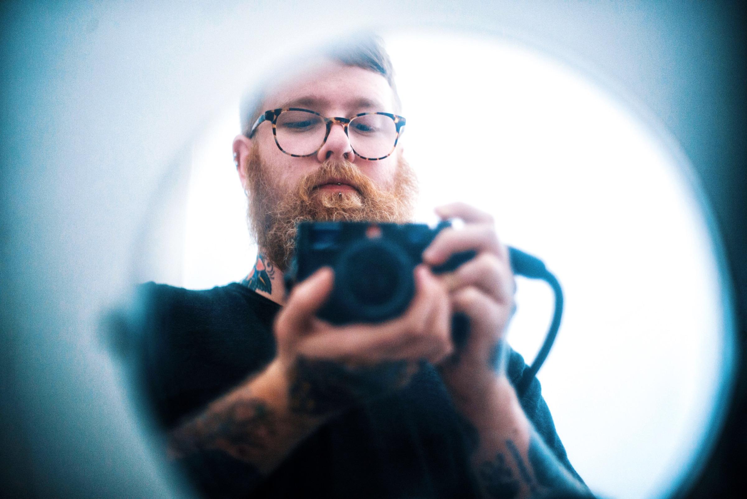 Leica M Typ 240 Super Takumar 50mm f1.4 7 element