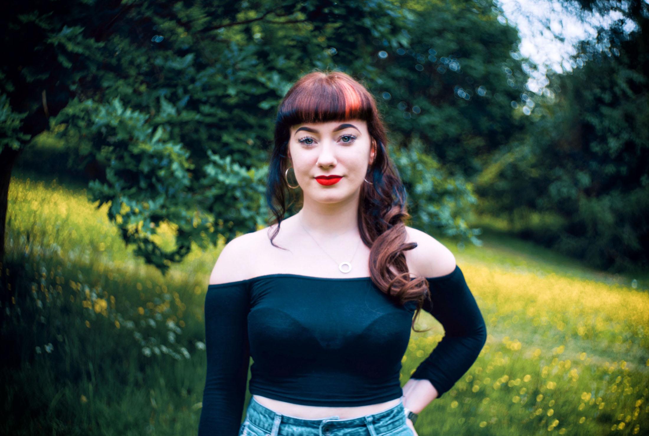 Glasgow Portrait Photography