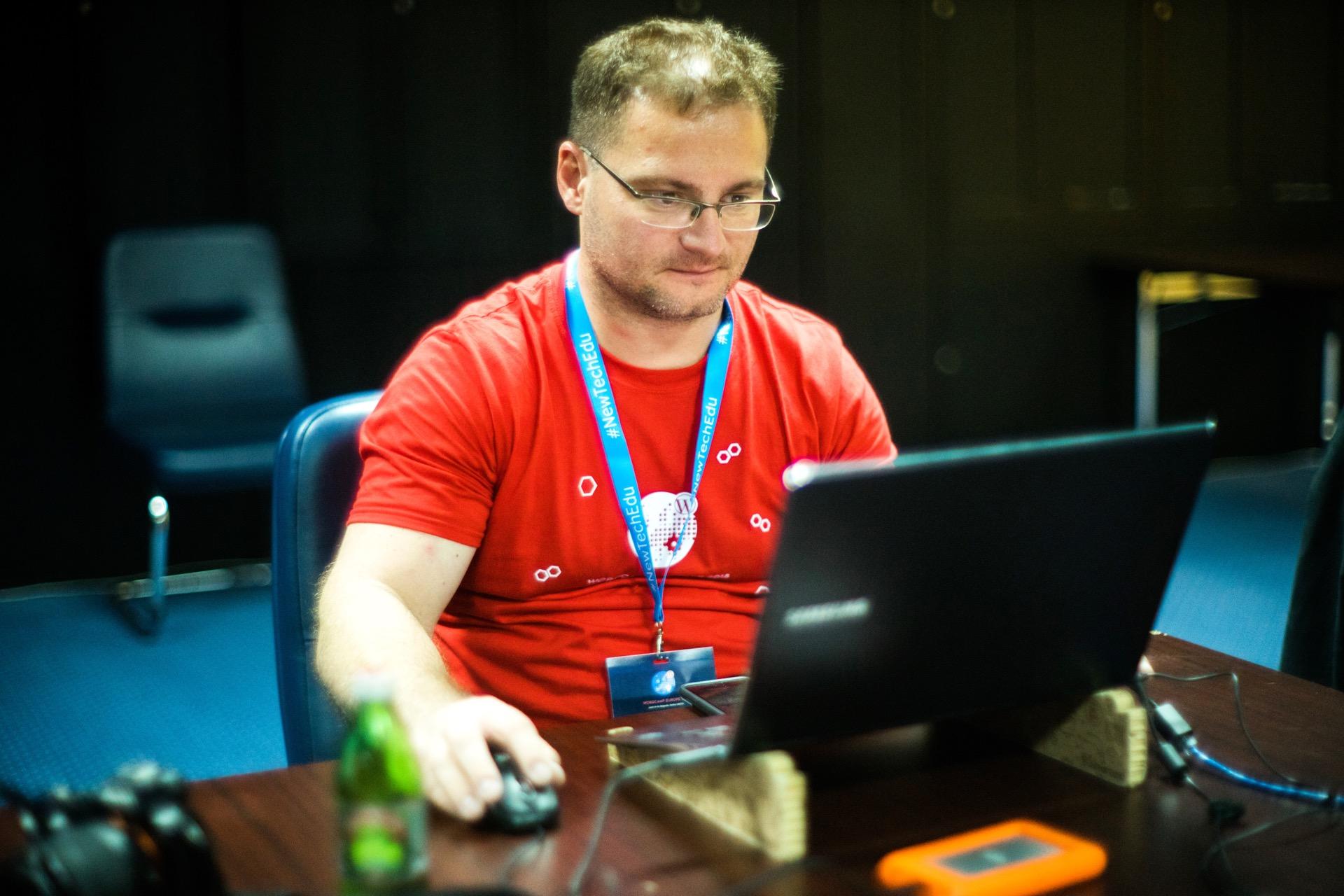WordCamp EU 2018