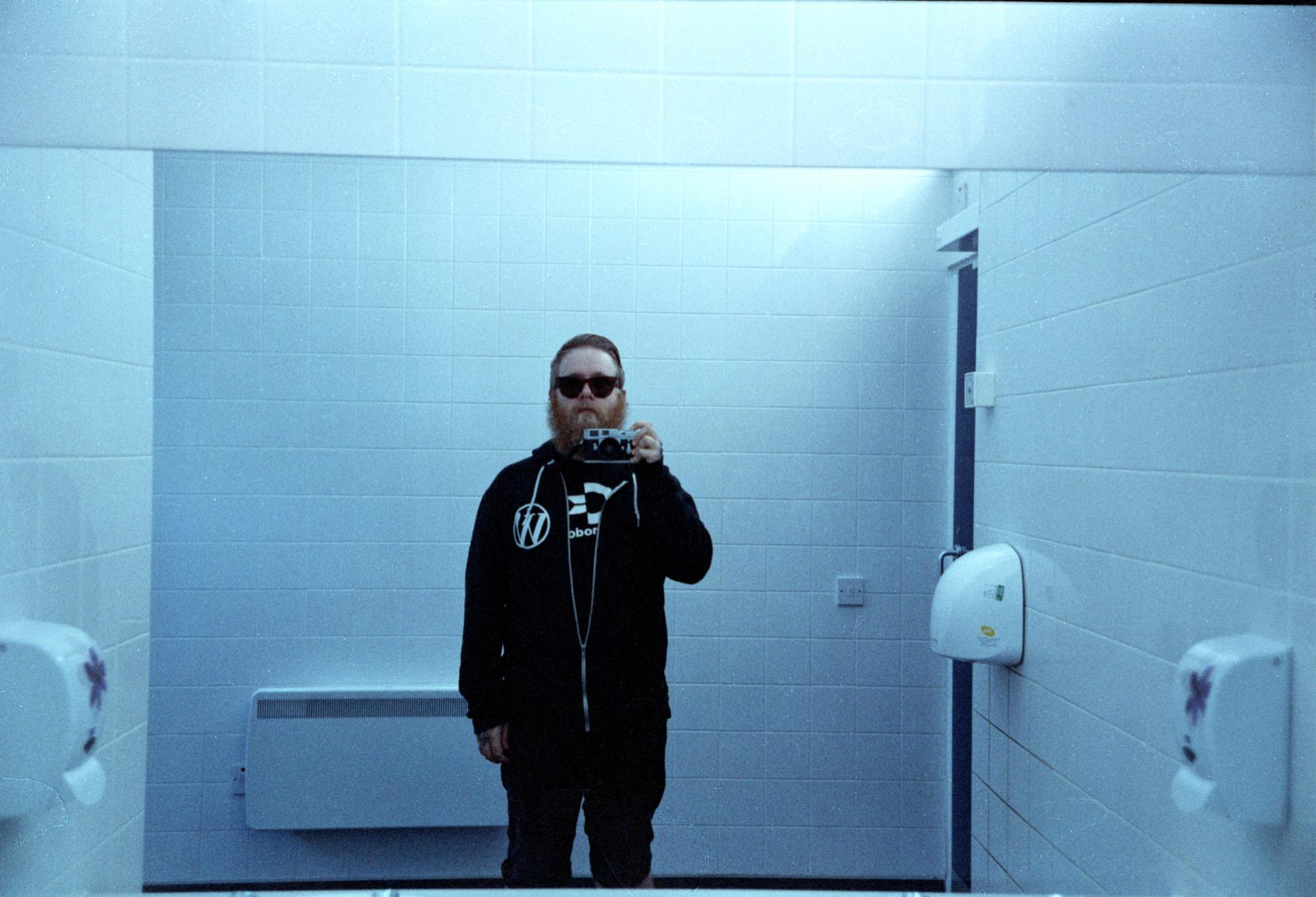 Jupiter 12 selfie