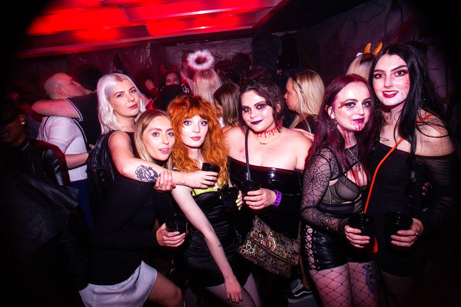 Cathouse Rock Club 2019