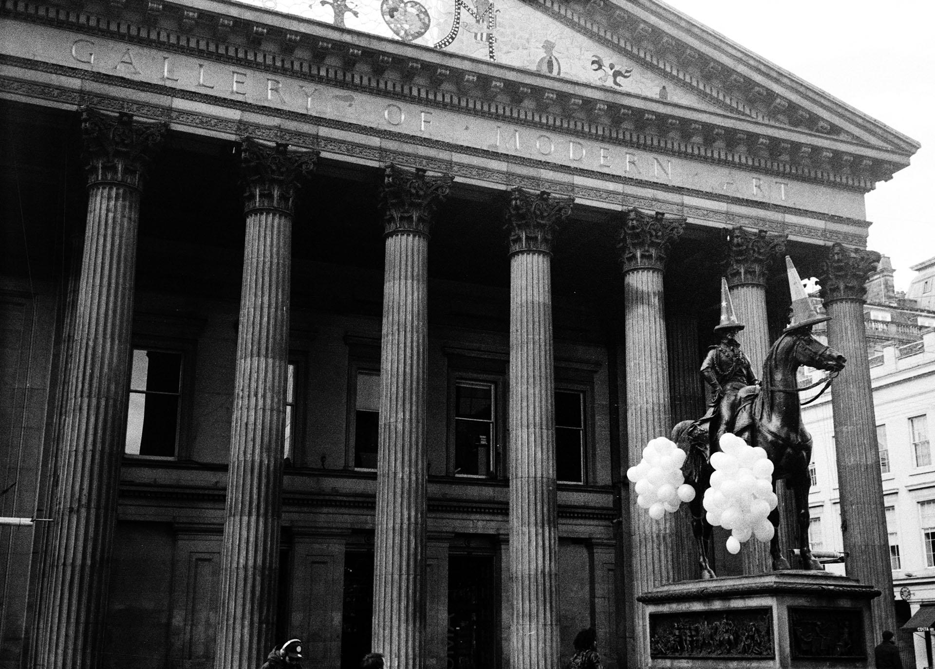 Glasgow cone