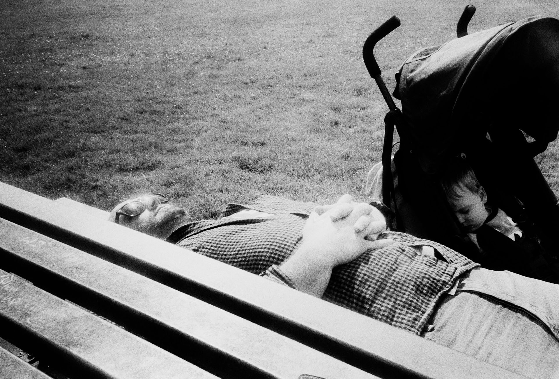 Leica M2 35mm