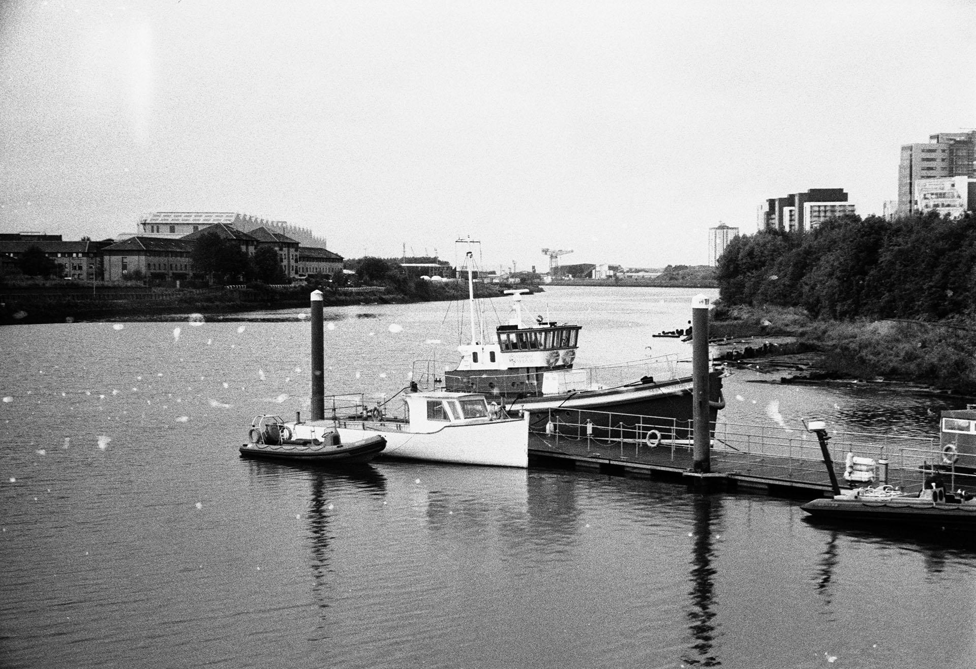 Glasgow Clyde