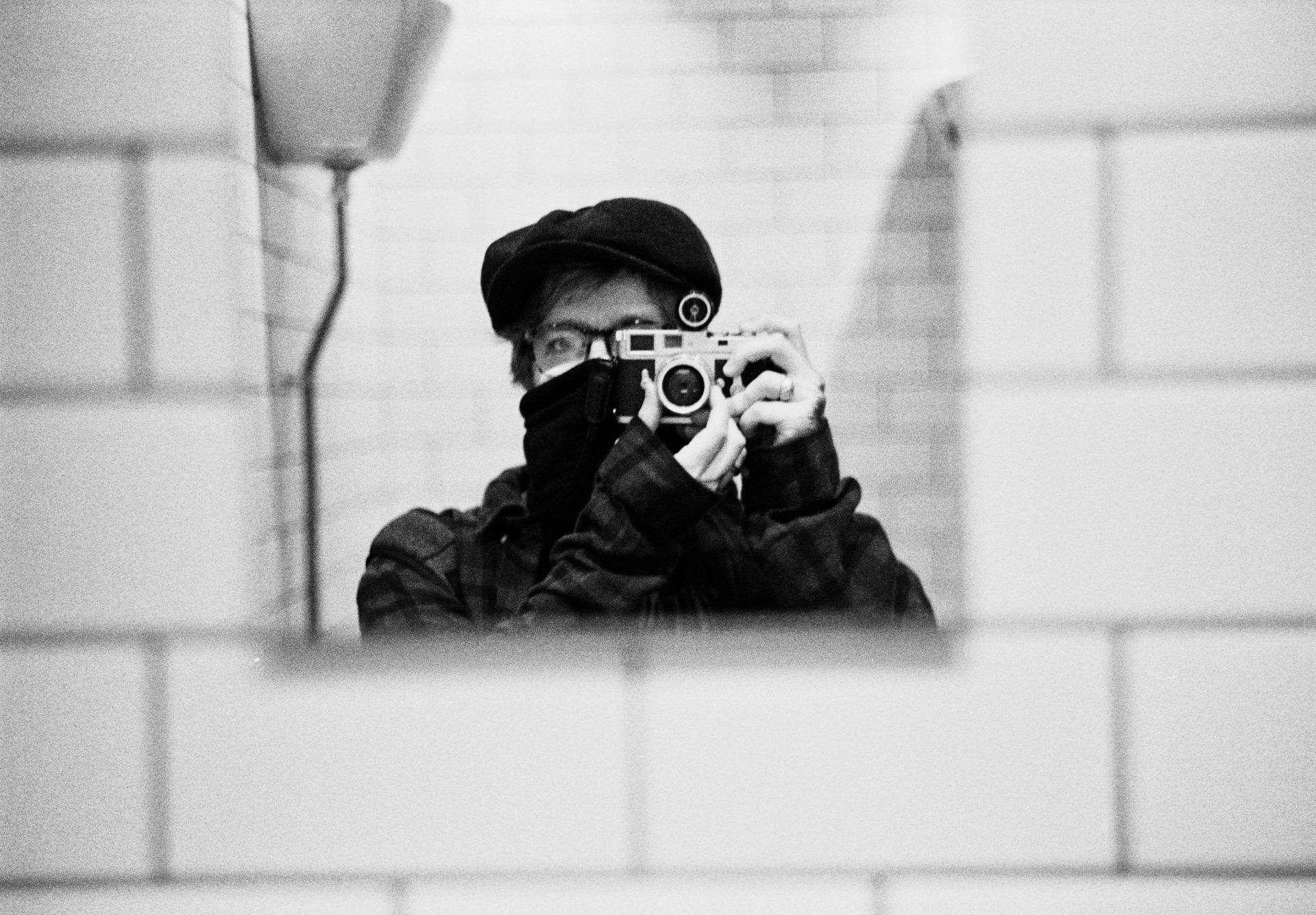Kopil Light Meter Leica M2