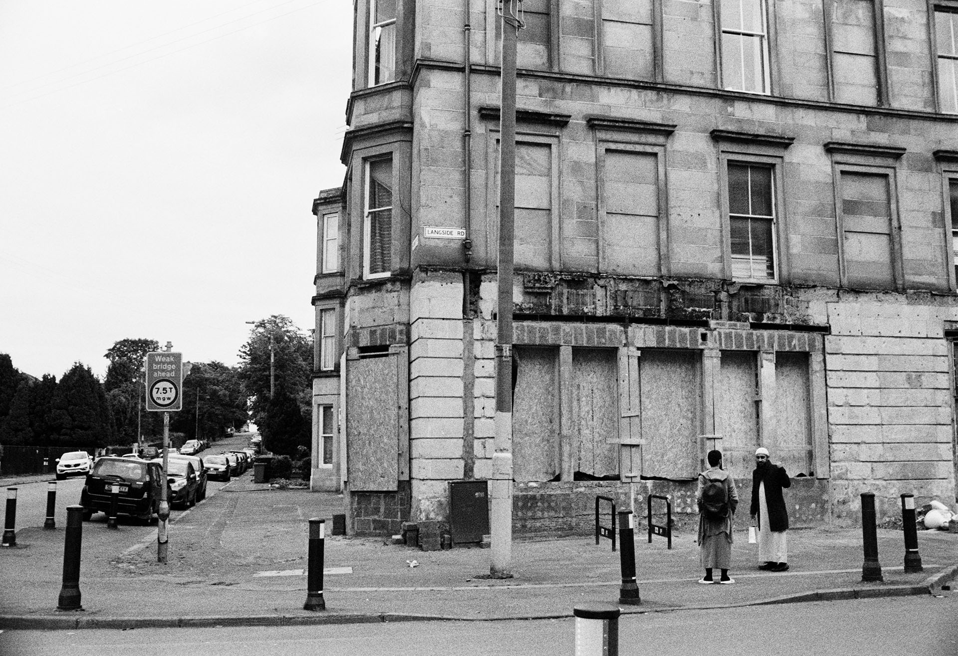 Govanhill Glasgow