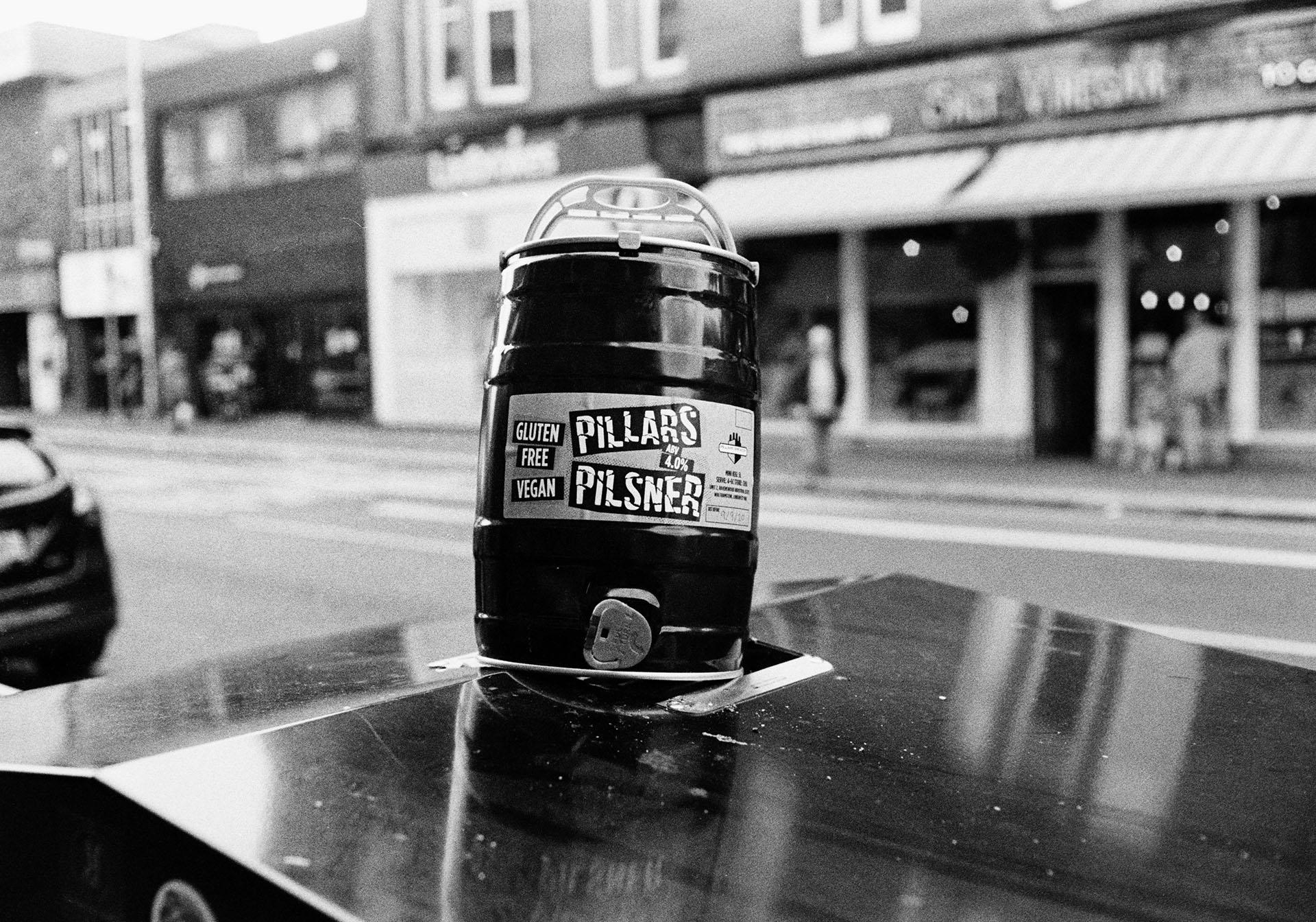 Glasgow 35mm film