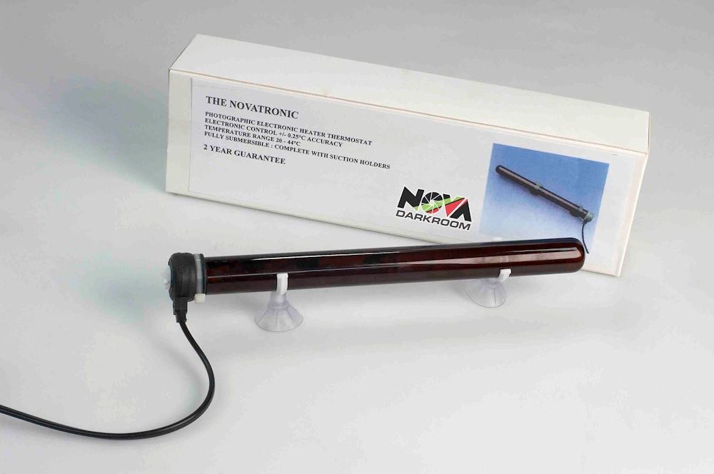 Novatronic water heater